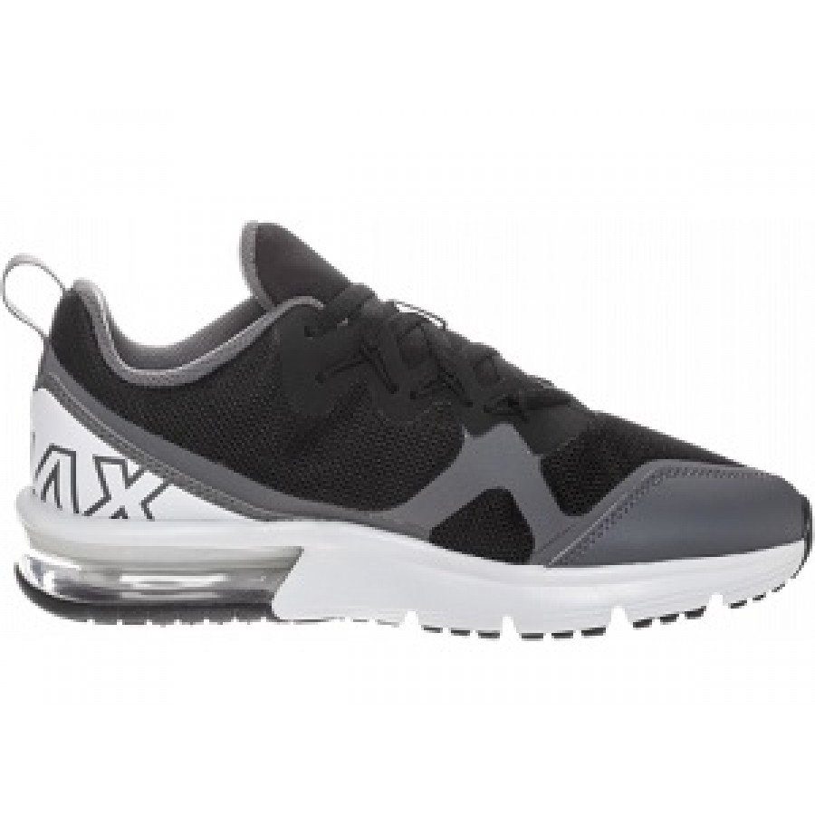 AIR MAX FURY (GS) - NIKE - AA8126-001