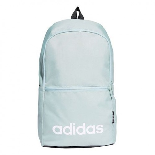 LIN CLAS BP DAY HAZGRN/WHITE/BLACK- )(ADIDAS GN2076