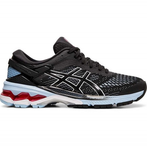 GEL KAYANO 26- ASICS(( 1012A457-003