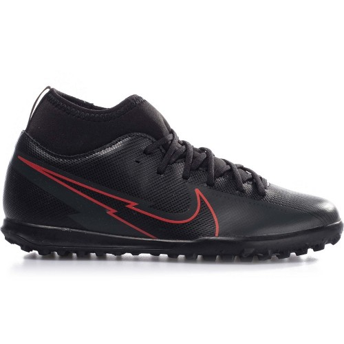 JR SUPERFLY 7 CLUB TF- NIKE)( AT8156-060