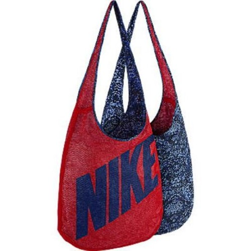 Graphic Reversible Tote - NIKE - BA4879-657