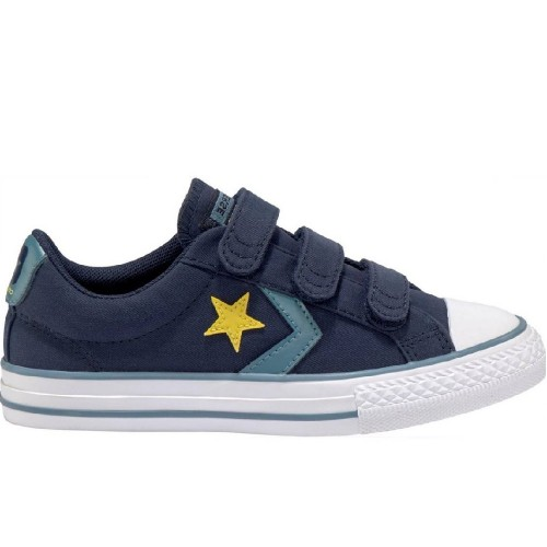 PLAYER 3V CANVAS OX- CONVERSE( 663600C