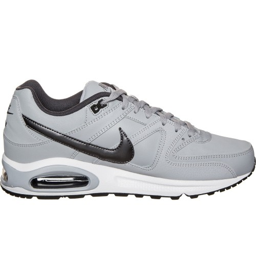 AIR MAX COMMAND LEATHER - NIKE - 749760-012