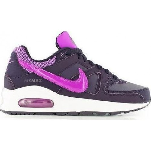 Air Max Command Flex Ltr (GS) - NIKE - 844355-551