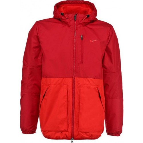 Alliance JKT Fleece - NIKE - 626927-687