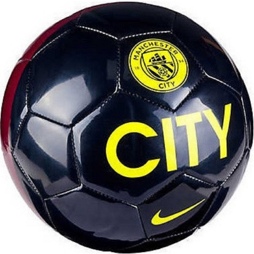 Supporter's Ball-Man City - NIKE - SC2940-010