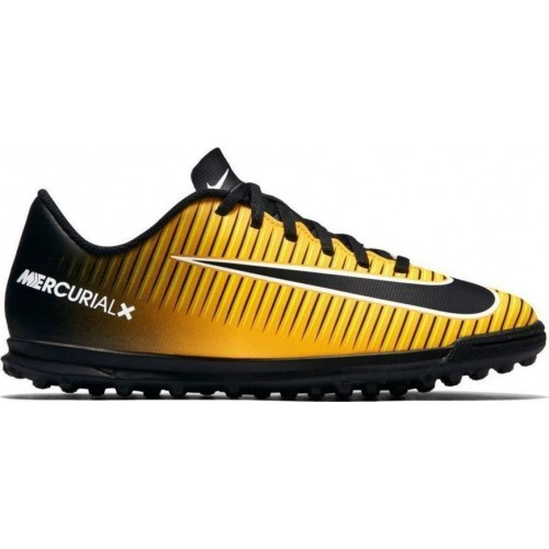 JR. MERCURIAL X VORTEX III (TF) TURF FOOTBALL BOOT - ΝΙΚΕ - 831954-801
