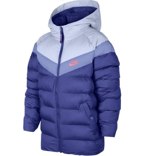JACKET FILLED- NIKE) 939554-554