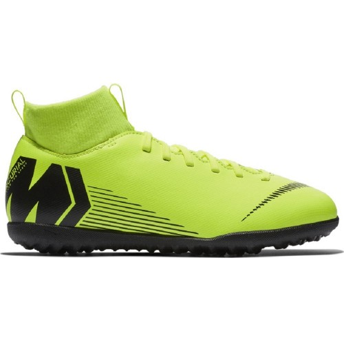 JR SUPERFLY 6 CLUB TF- NIKE) AH7345-701