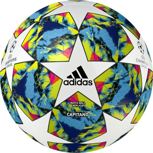 FINALE 19 CPT 5- ADIDAS(( DY2553