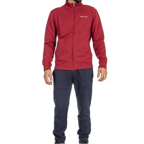FULL ZIP SUIT- CHAMPION(( 213613-RS505