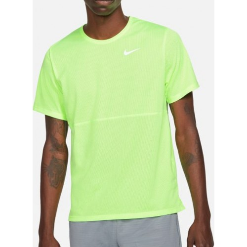 DF RUN TOP SS- )(NIKE CJ5332-358