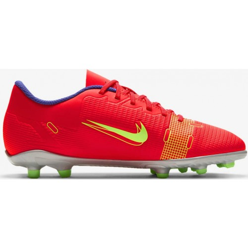 JR VAPOR 14 CLUB FG/MG- )(NIKE CV0823-600