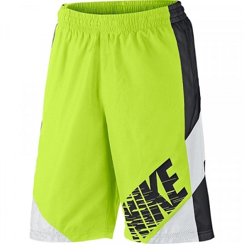 Flow Short Colorblock - NIKE> - 644864-702