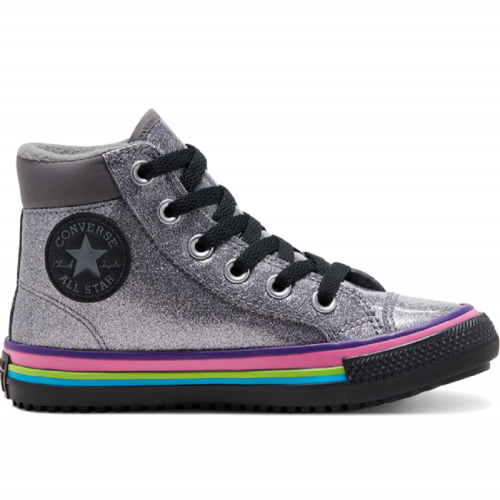 CHUCK TAYLOR BOOT PC- CONVERSE)( 668481C