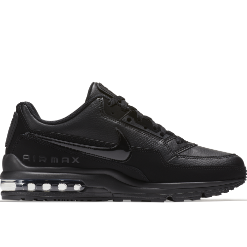 AIR MAX COMMAND LEATHER- NIKE(( 687977-020