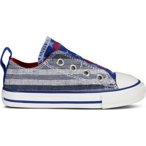 Chuck Taylor AS Simple - CONVERSE - 742835