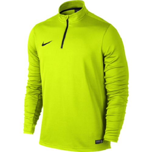Academy Midlayer Top - NIKE - 747443-702