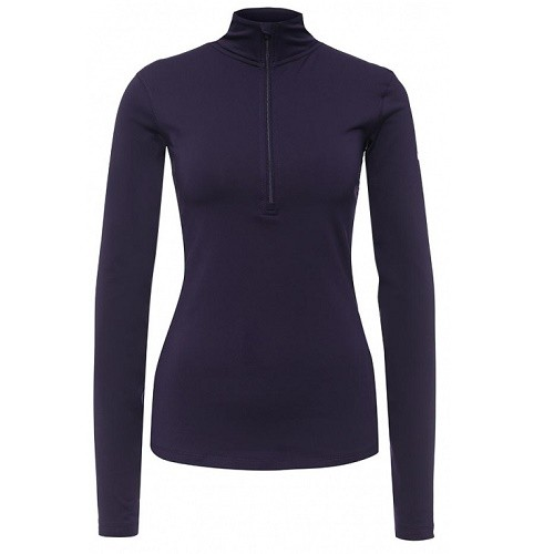 Women's Pro Warm Top - NIKE - 803145-524