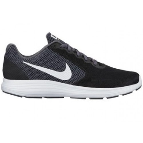 REVOLUTION 3 RUNNING SHOE - NIKE - 819300-016