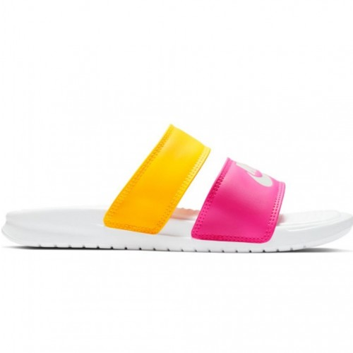 W BENASSI DUO ULTRA SLIDE- NIKE( 819717-102