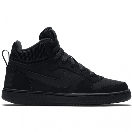 COURT BOROUGH MID(GS)- NIKE) 839977-001