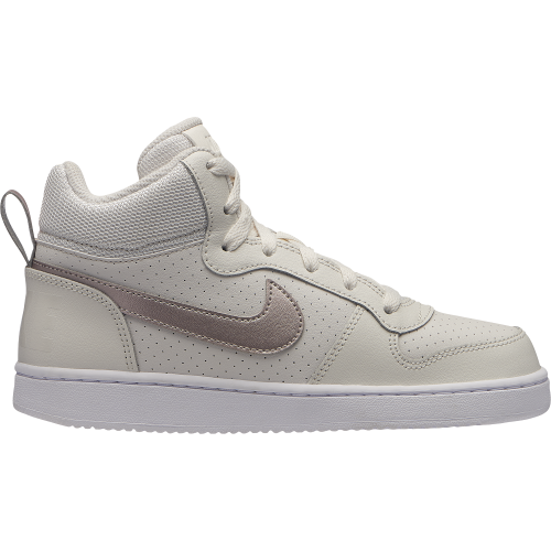 COURT BOROUGH MID (GS)- NIKE) 845107-007