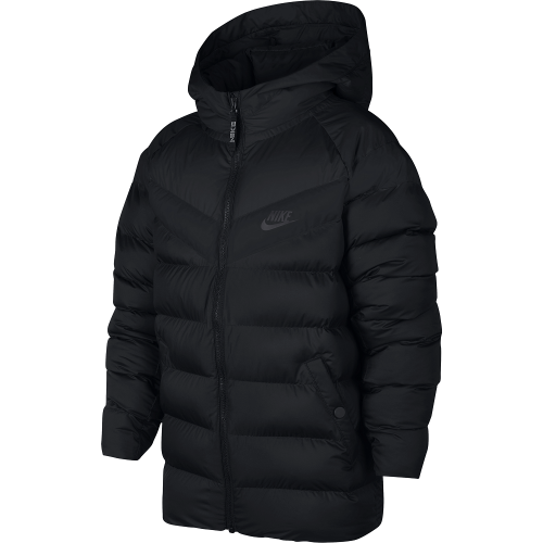 B NSW JACKET FILLED- NIKE) 939554-010