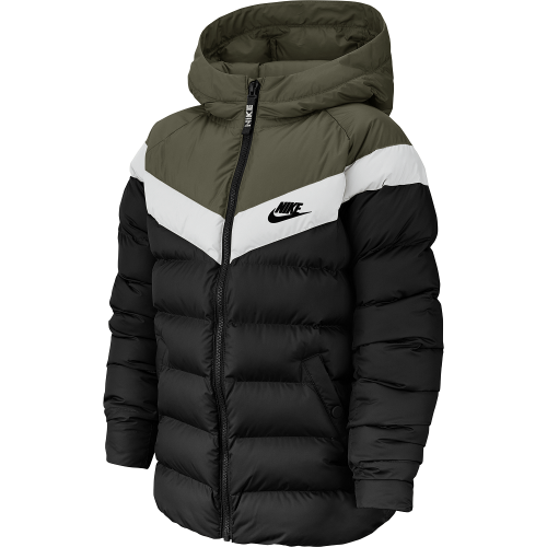 B JACKET FILLED- NIKE(( 939554-015