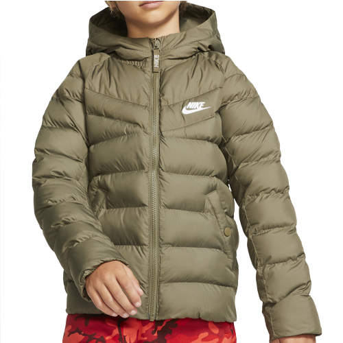 B JACKET FILLED- NIKE(( 939554-222