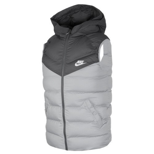 NSW VEST FILLED- NIKE) 939555-012