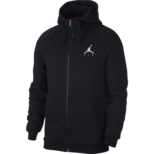 J JUMPMAN FLEECE FZ- NIKE(( 939998-010