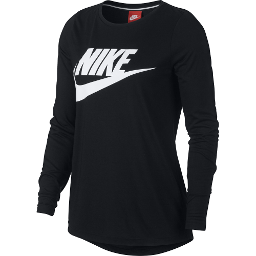 Women's Sportswear Top - NIKE - AA3990-010