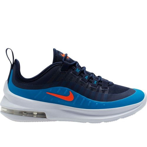 AIR MAX AXIS (GS)- NIKE)( AH5222-402