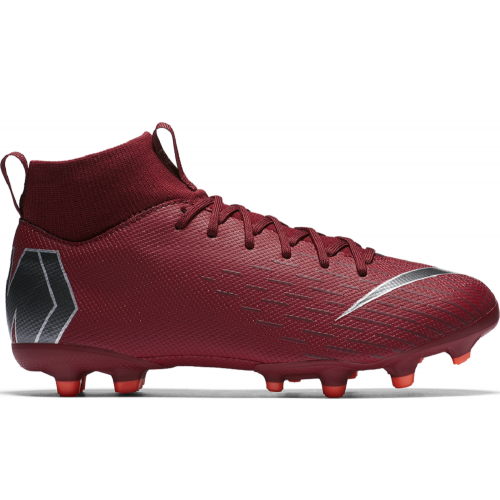 JR SUPERFLY 6 ACADEMY GS - NIKE - AH7337-606