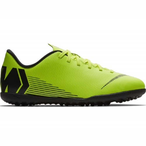JR VAPOR 12 CLUB (GS)- NIKE) AH7355-701