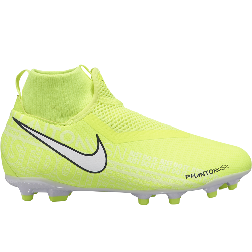 JR PHANTOM VSN ACADEMY FG/MG- NIKE(( AO3287-717