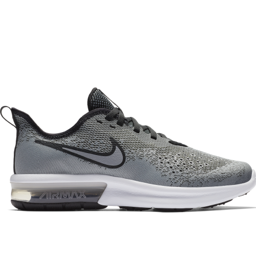 AIR MAX SEQUENT 4 (GS)- NIKE(( AQ2244-003