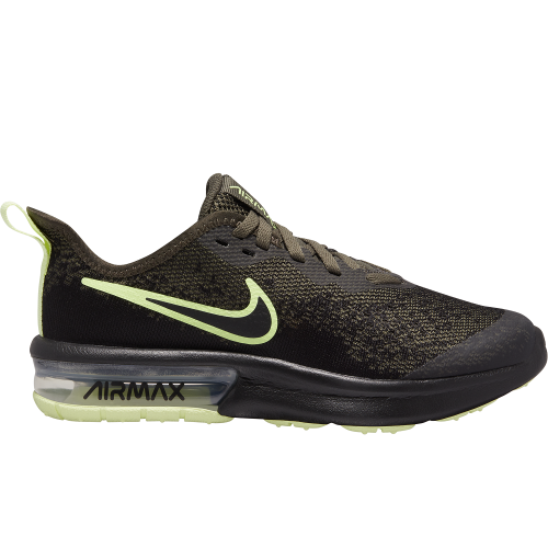 AIR MAX SEQUENT 4 (GS)- NIKE(( AQ2244-300