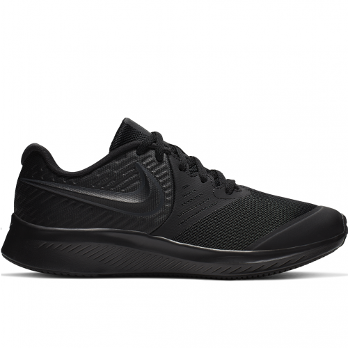 STAR RUNNER 2(GS)- NIKE() AQ3542-003