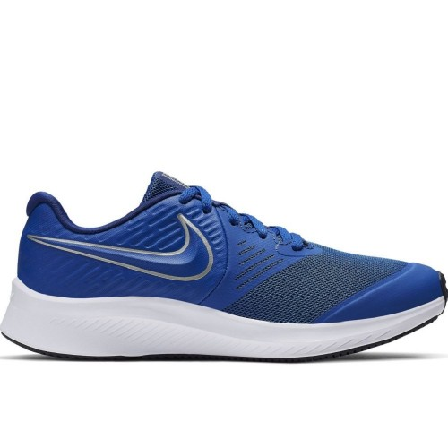 STAR RUNNER2 (GS)- NIKE AQ3542-400