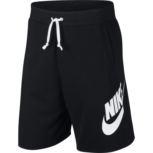 SHORT FT ALUMNI- NIKE( AR2375-010