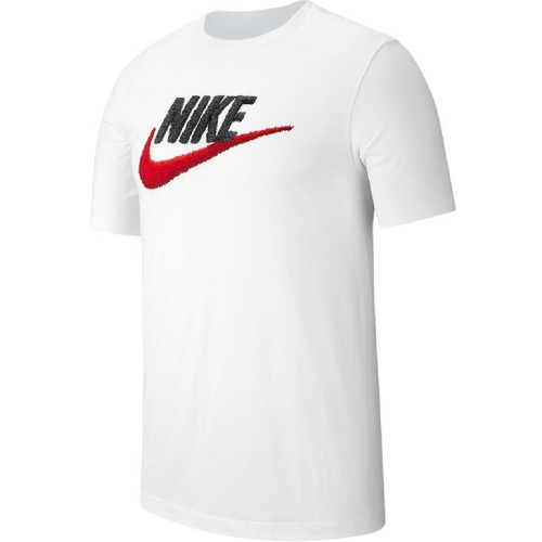 NSW TEE BRAND MARK- NIKE( AR4993-100