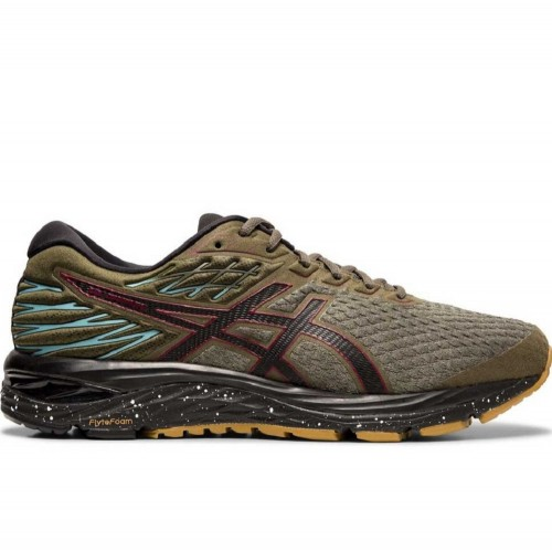 GEL-NIMBUS 21 WINTERIZED- ASICS(( 1011A635-300