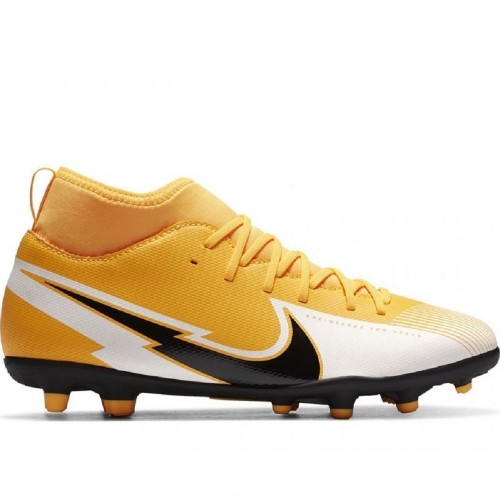 JR SUPERFLY 7 CLUB FG/MG- NIKE)( AT8150-801