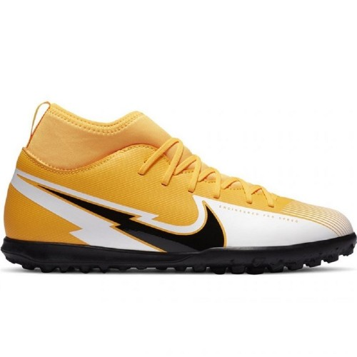 JR SUPERFLY 7 CLUB TF- NIKE)( AT8156-801
