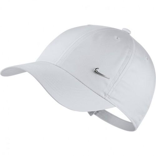 Y  H86 CAP METAL SWOOSH- NIKE( AV8055-100