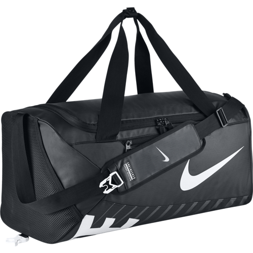 ALPHA ADAPT CROSSBODY (MEDIUM) TRAINING DUFFEL BAG - NIKE - BA5182-010