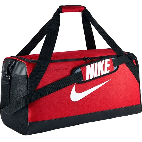 BRASILIA (M) TRAINING DUFFEL BAG - NIKE - BA5334-657