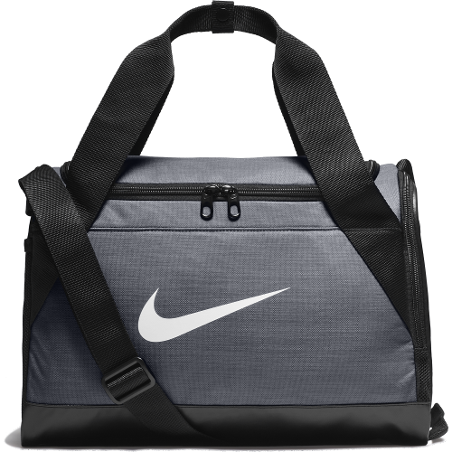 Brasilia (Extra-Small) Duffel Bag - NIKE - BA5432-064